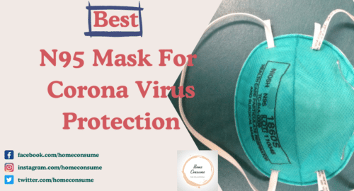 Best N95 mask in India