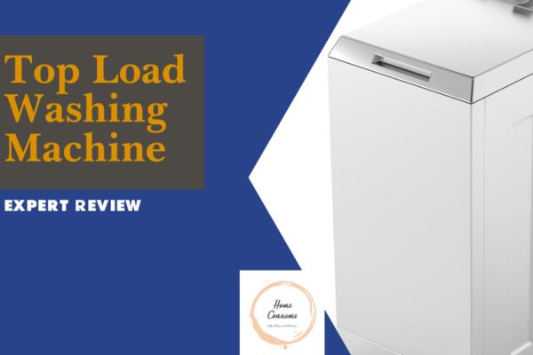Top Load Washing Machine in India 2020