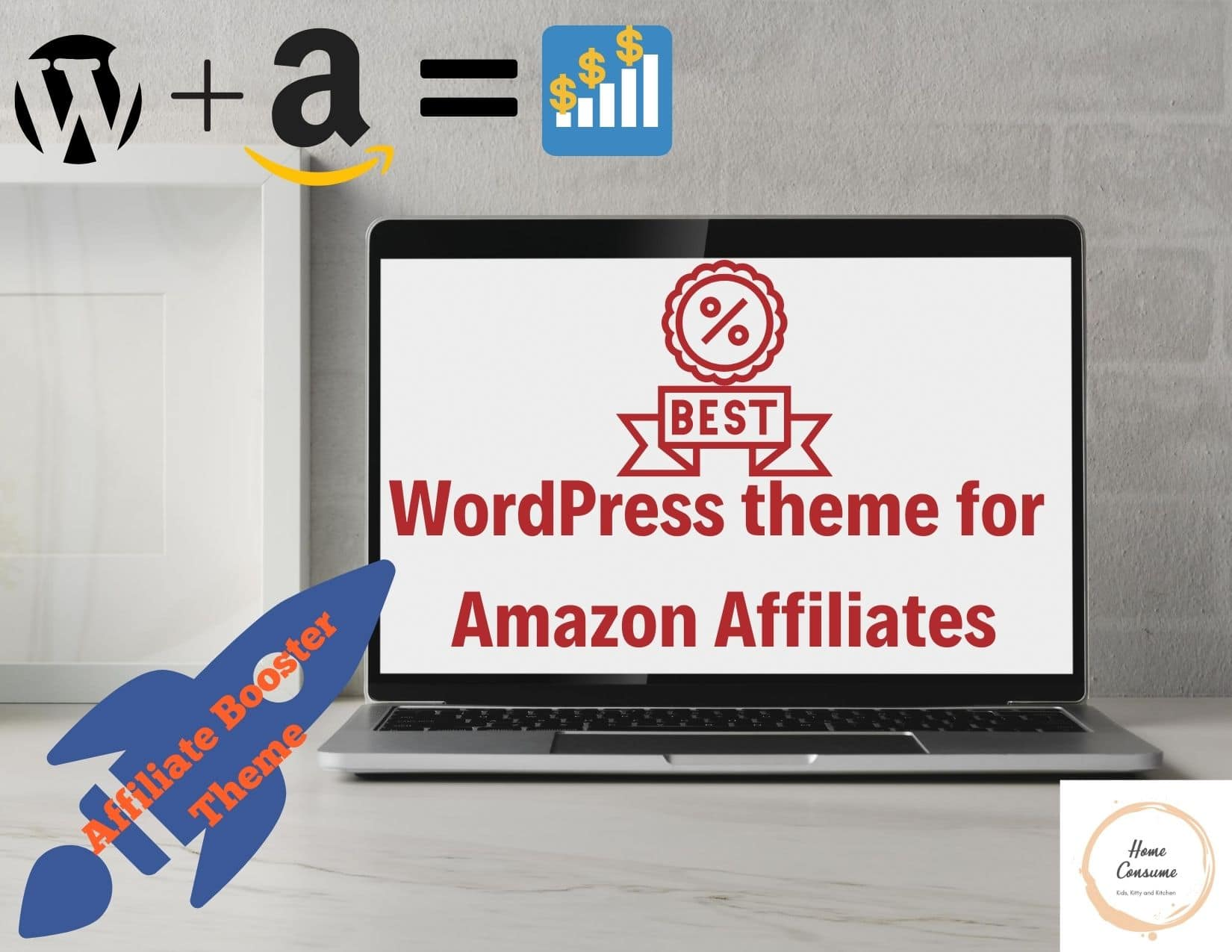 Best Amazon Affiliate Wordpress Theme