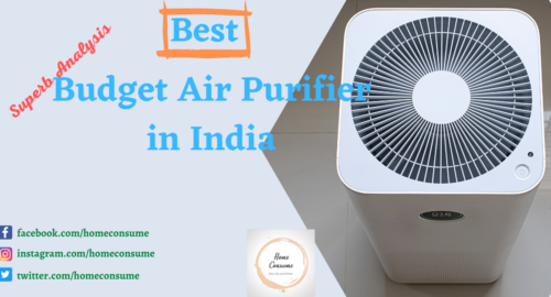 Best Budget Air Purifier in India