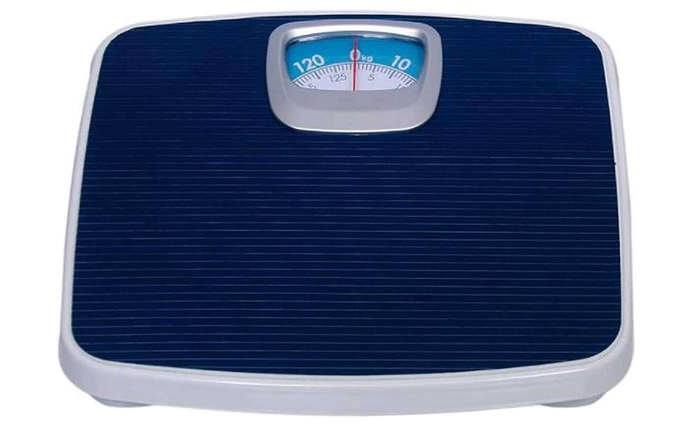 Ionix Weight Machine-Analog